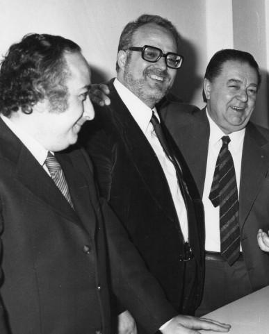 Presicci, Zecchillo, il tenore Taliavini