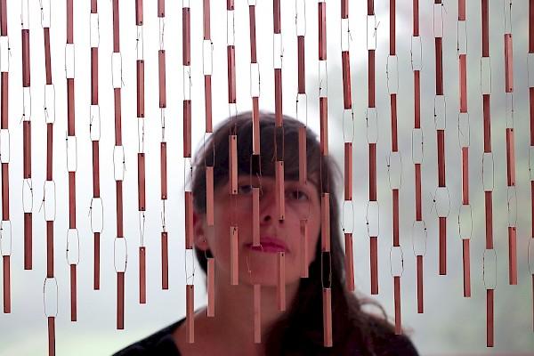 Leonor Antunes trionfa nel Padiglione Portogallo alla 58ma Biennale di Venezia  2019. – Il blog di Carlo Franza
