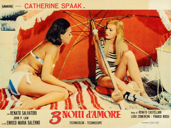 91551-Tre_notti_d_amore_1964_Regia_Renato_Castellani_fotobusta