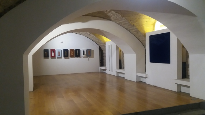 Allestimento Museo ARCOS 5 0190702_141705