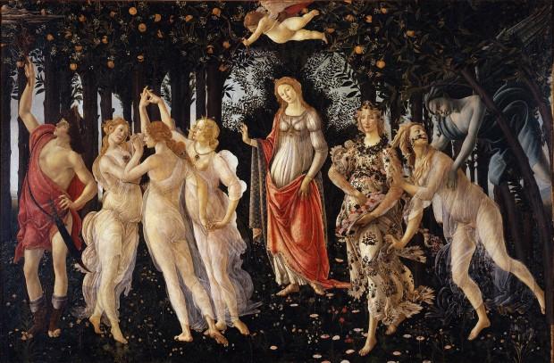 Botticelli_Primavera(0)