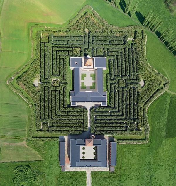 Labirinto-FMR-Castelli-Ducato