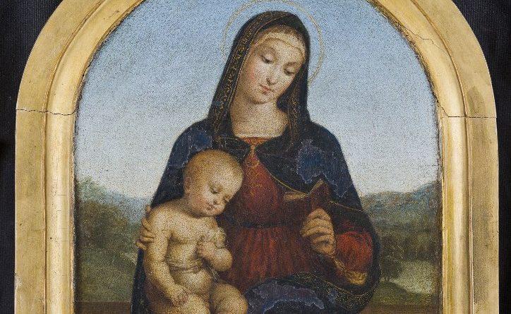 1_Raffaello_Madonna-con-Bambino-e1558167482641-724x445