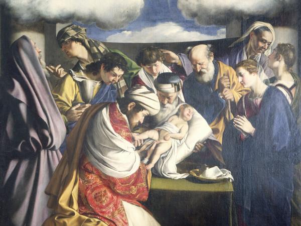 93619-Orazio-Gentileschi_Circoncisione_Chiesa-del-Gesu_Ancona
