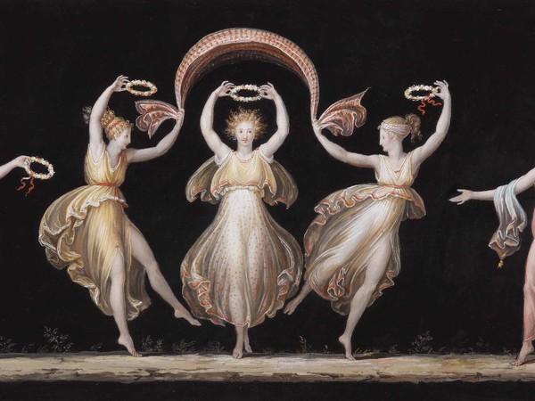 93795-Danzatrici_Antonio_Canova_Tempera_1799_Gypsotheca_e_Museo_Antonio_Canova_Possagno_Fabio_Zonta