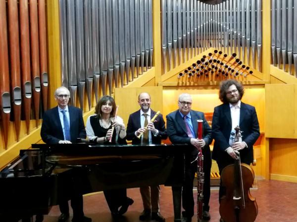 Hausmusik Ensemble©Hausmusik Ensemble