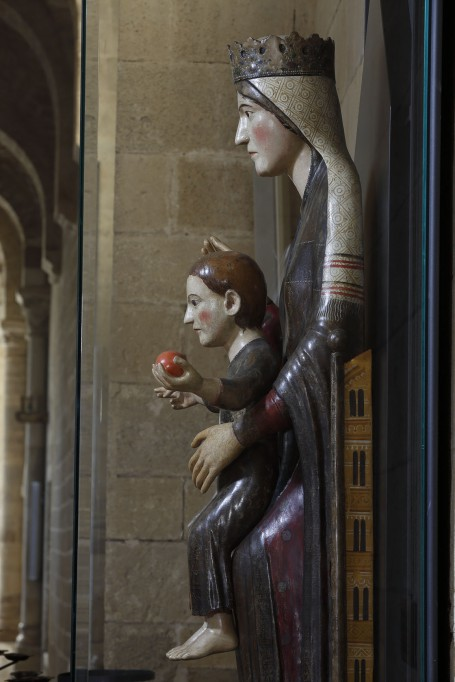Madonna di Sant'Antimo 2
