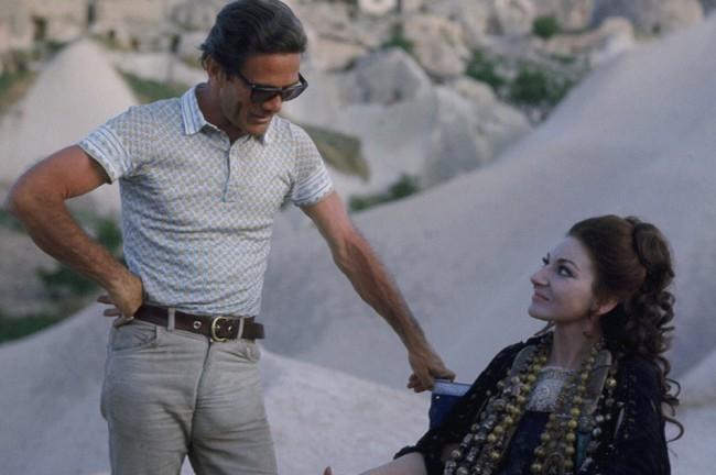Cinema: Lagunamovies, tornano testimoni Medea di Pasolini