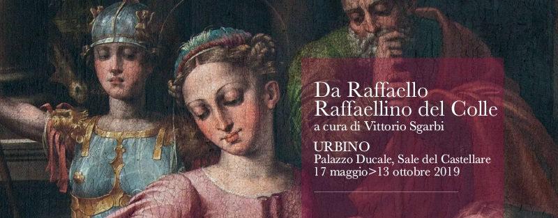 Urbino_Da-Raffaello-Raffaellino-del-Colle