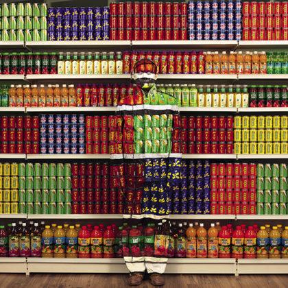liu-bolin_-Soft-Drinks-420x420