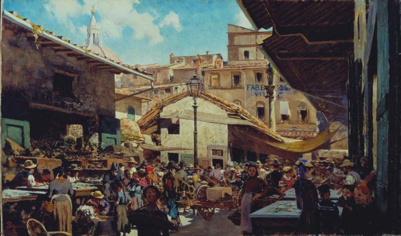 Signorini-T-Il-vecchio-mercato