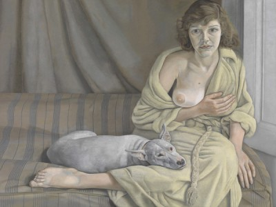 94903-Freud_Girl-with-a-White-Dog
