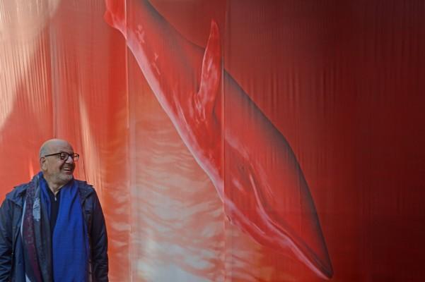 Orticolario_Le balene nel salone_Nicola Salvatore