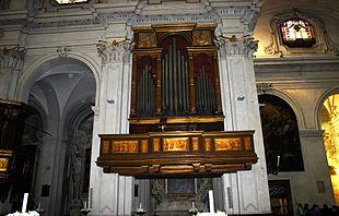 8456_-_Milano_-_San_Marco_-_Organo_-_Foto_Giovanni_Dall'Orto_-_14-Apr-2007