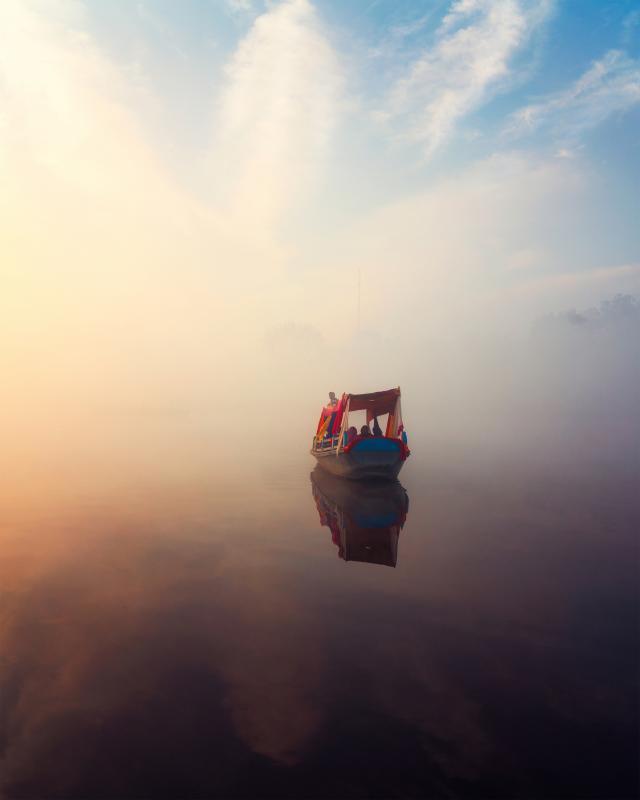 Jatin Khandelwal_Flying boat_Vrindavan_2019