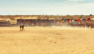 Jatin Khandelwal_The desert festival_Rajasthan_2019