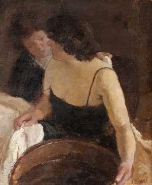 14. Giulio Fiori, Intimità, collezione privata-min