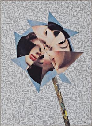 I fiori di Parigi M.lle R 1982