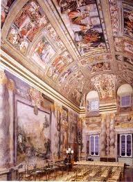 sala-Zuccari-Palazzo-Giustiniani