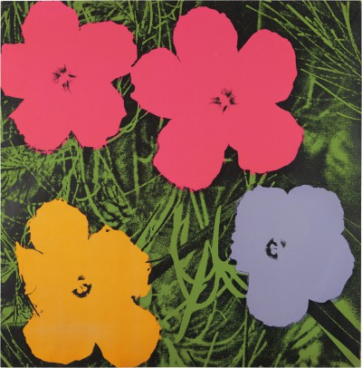 04 – Andy Warhol