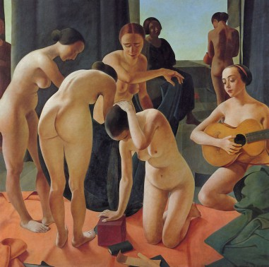 1_Felice-Casorati_Concerto.