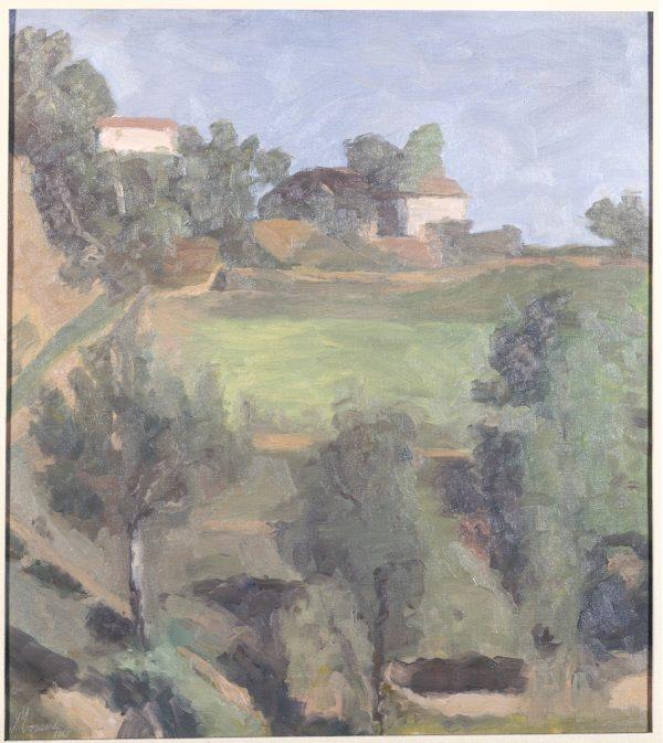 CBAM-022-Giorgio-Morandi-1890-1964-Paesaggio-1941-600x673