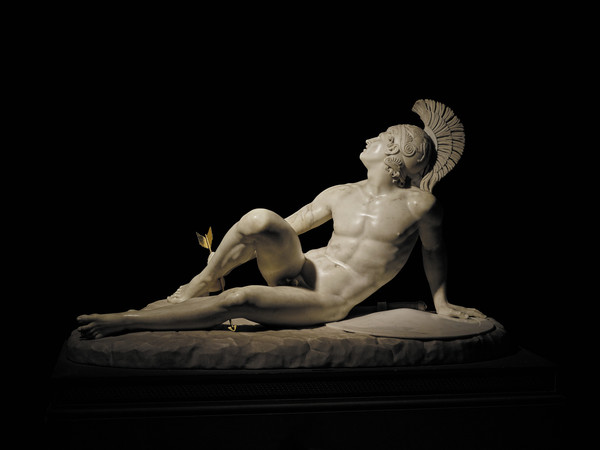 96091-Fillippo_Albacini_The_Wounded_Achilles