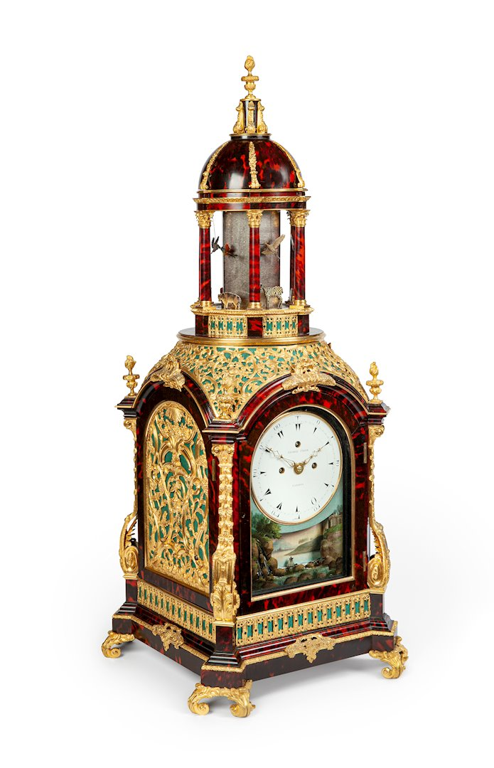 George-Prior-A-George-III-quarter-chiming-organ-table-clock