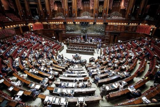 parlamento-nuovi-gruppi-parlamentari