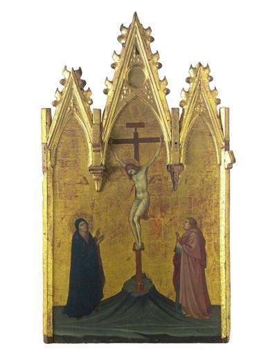 fig. 10_Taddeoa di Bartolo_Crocifissione_Siena copy