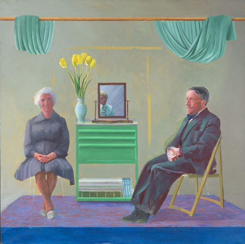 009-My-Parents-and-Myself-1976-David-Hockney-Drawing-from-Life-83-1582824837