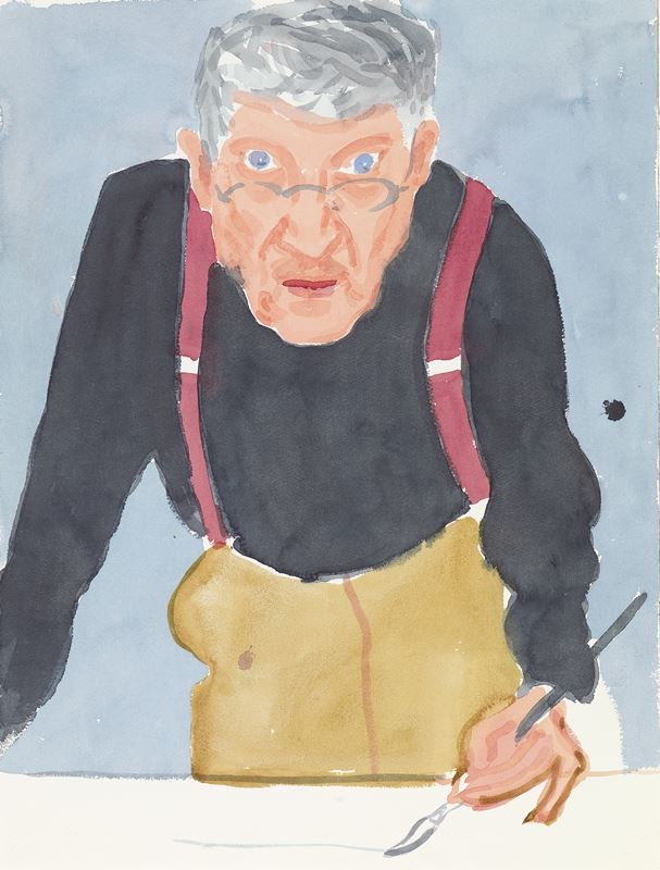 139-Self-Portrait-with-Red-Braces-2003-David-Hockney-Drawing-from-Life-8-1582824842
