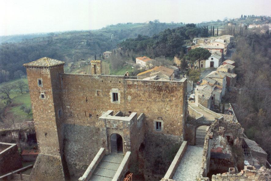 Il_castello_degli_Orsini