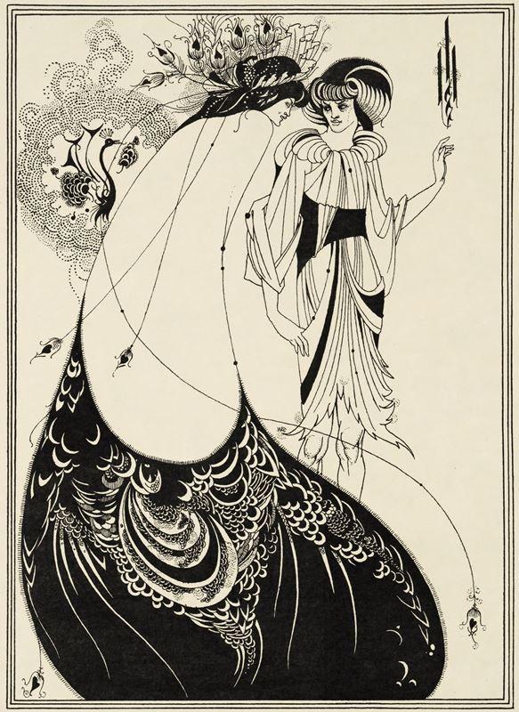 Salome-The-Peacock-Skirt-1893-Aubrey-Beardsley-exhibition-58-1583313784