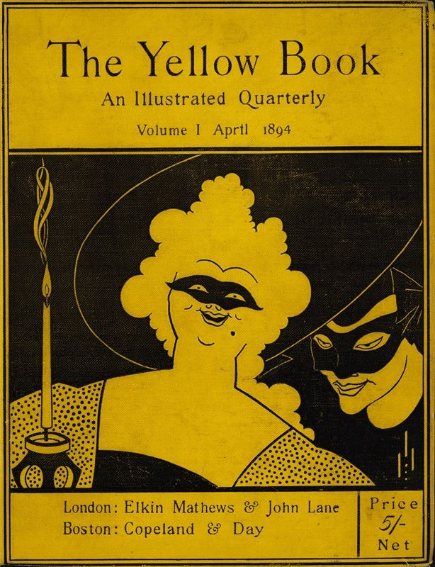 The-Yellow-Book-Volume-I-1894-Aubrey-Beardsley-exhibition-10-1583313786