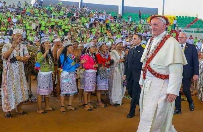 papa-francesco.amazzonia