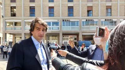 2 giugno, Raffaele Fitto a Lecce-2