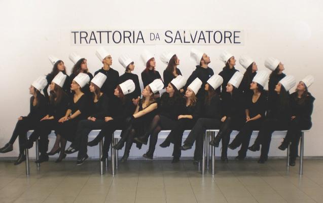 Trattoria da Salvatore-2007-2008