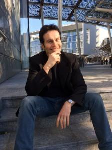 Il motivatore Mario Furlan