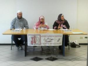 L'attivismo islamico di Cerantonio ad Argenta