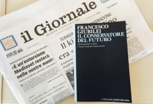 conservatore giornale