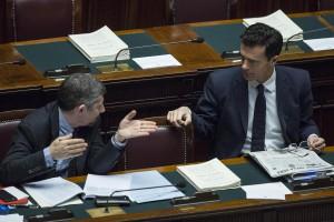Camera dei Deputati - Voto finale su ddl Riforme