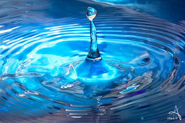 Il dna pi forte assomiglia all acqua il blog di gioia - Depurare l acqua di casa ...