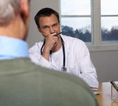 posso ottenere il cancro alla prostata da mio marito