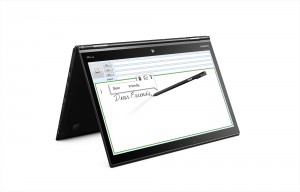 21_ThinkPad_X1_Yoga_WriteIT App on Screen and Pen_v03