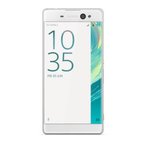 Xperia XA Ultra Front_low