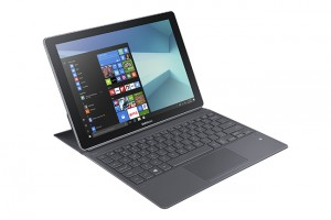 Samsung Galaxy Book 12 pollici