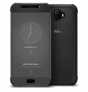 Wiko_WIM_folio_black-leather_compo