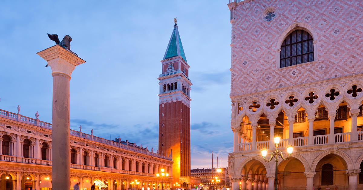 La tassa di soggiorno una porcata il blog di luca for Tassa di soggiorno a venezia