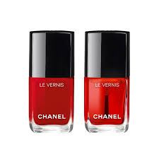 VERNIS ROUGE CHANEL